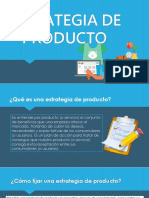 Marketing de Producto