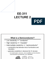 Electronics - 2nd Lecture