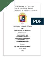 Seguridad y Saneamiento en La Costruccion - Supervicion y Control de Obras