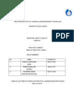 Practical 1 HIRARC (1) Complete
