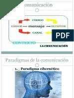 Tecnicas de La Comunicaciòn