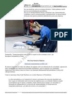 La Etica Del Cibermedio El Periodista y El Usuario en Los Entornosdigitales