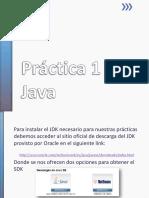 Practica 01 Java