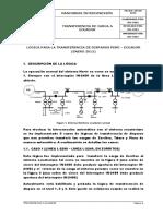 Transferencia a Ecuador L2280