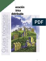 Generación Eléctrica Distribuida. Guía Técnica.pdf