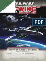 X-Wing FAQ