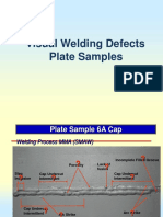TWI -Presentation Welding Defects