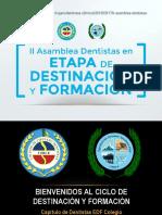 Bienvenidos Ppt Edf 2016