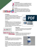 Medicamentos Su Def e Img