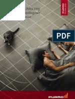 Purmo Katalog Techniczny Ogrzewanie Podlogowe UFH HKS 07 2010 PL