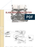 03. Air Induction System