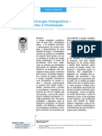Ortodontia Cirurgia Ortognatica Do Planejamento Finali