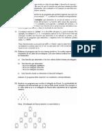 Ejercicios propuestos en C++