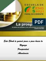 eBook Prosperidad