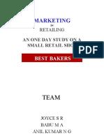 BEST BAKERS Original Presentation 113