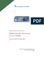 2 Servidor DHCP y DNS