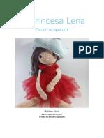 Princesa Lena Patron
