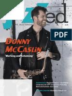 JazzEd Magazine 10.17