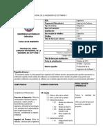 Is1102 - Ejercicio Profesional de La Ingeniería de Software II