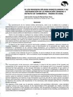 caracterización de  residuos sólidos.pdf