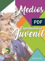 Subsidio Espiritualidad Febrero 2018