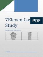 7Eleven Case