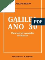 Portada Libro Bravo, Carlos