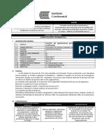 05 - Syllabus - Animación de Gráficos (Gestión de Servicios de TI)