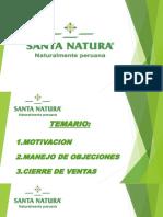 Diapositivas Santa Natura