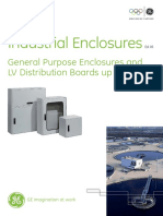 General Purpose Enclosures Catalogue English Ed05 680800