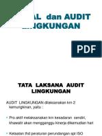 Audit Lingkungan (1)