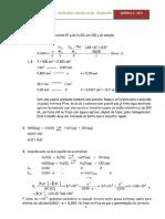 QA.2012 - Ácido-Base - Cálculos de PH - Resoluções