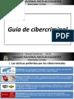 Guía de Cibercriminal