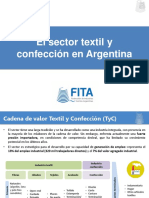 Informe Sectorial Final