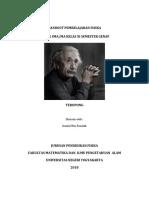 Handout Pembelajaran Fisika