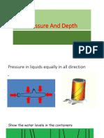 Pressure And Depth.pptx