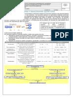 Guia 2.Las Ecuaciones y Las Reacciones Quimicas