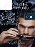 Anabel Garcia-2-Rambha, La Apuesta Final-Serie Club de Seduccion