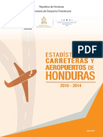 Boletin Carreteras y Aeropuertos 2010-2014