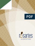 CatalogoFloresRosartes Digital