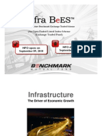NFO - Infra BeES - Product Presentation