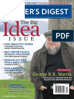 Writers Digest Full Issue 11-26-12