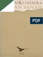 Roman Sanatı Milan Kundera.pdf