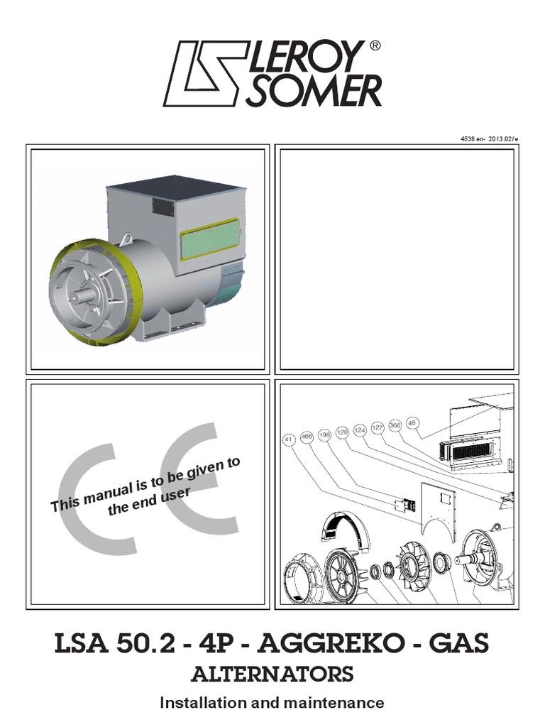 Aggreko_4538e_en pdf | Electricity | Electromagnetism