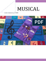 Guide Etui Musical