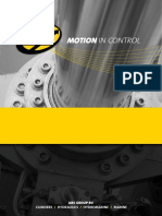 WI29 Instruction Manual Hydraulic Cylinders