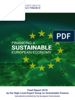 180131 Sustainable Finance Final Report En
