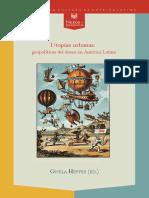 Gisela Heffes (ed.) - Utopías urbanas - geopolíticas del deseo en América Latina