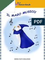 Progetto Mago Musica