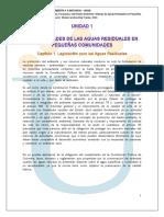 Unidad 1 Generalidades de Las Aguas Residuales en Pequenas Comunidades (1)